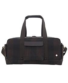 Waxed Northern Duffel Bag