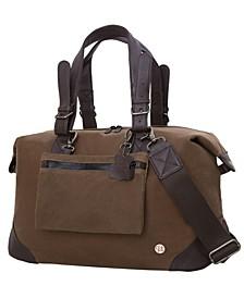 Lafayette Waxed Duffel Bag