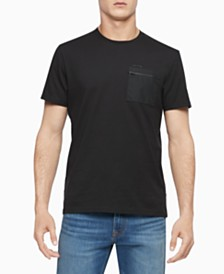Calvin Klein Men's Pocket Logo T-Shirt
