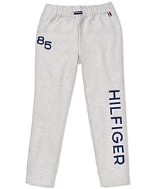 Big Girls Fleece Jogger Pants