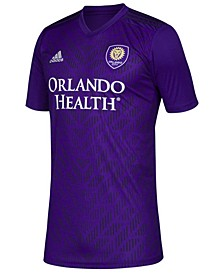 Big Boys Orlando City SC Primary Replica Jersey