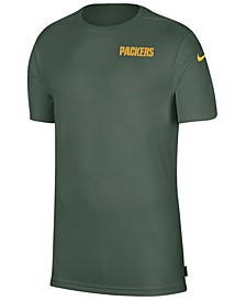 Men's Green Bay Packers Coaches T-Shirt
