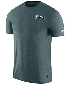 Nike Men's Philadelphia Eagles Coaches T-Shirt