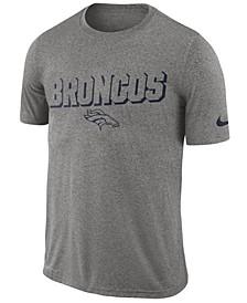 Men's Denver Broncos Legend Lift Reveal T-Shirt