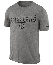 Men's Pittsburgh Steelers Legend Lift Reveal T-Shirt