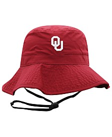 Top of the World Oklahoma Sooners Protrusese Bucket Hat
