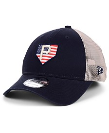 New Era Pittsburgh Pirates Home Of The Brave 9FORTY Cap