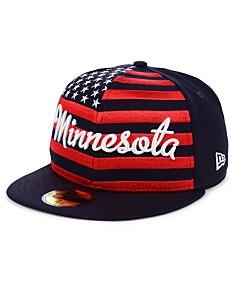 af7b65cc7 Minnesota Twins Mens Sports Apparel & Gear - Macy's