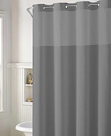 Plain Weave 55 Shower Curtain