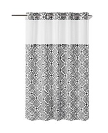 Vervain Shower Curtain