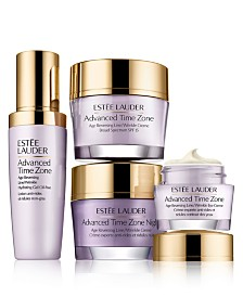 Estée Lauder Advanced Time Zone Collection