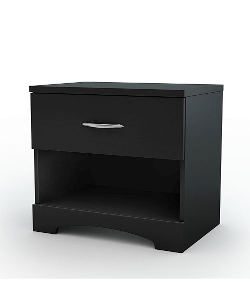 South Shore Step One Nightstand