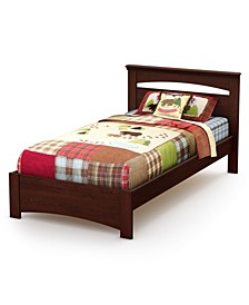 Libra Bed, Twin