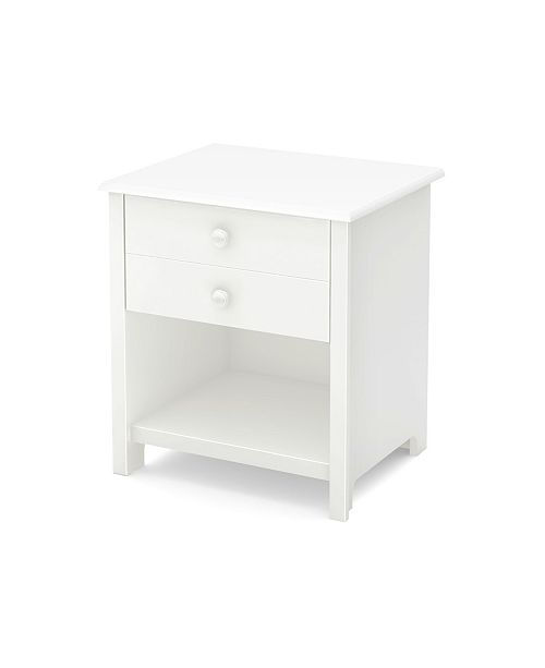 South Shore Little Smileys Nightstand