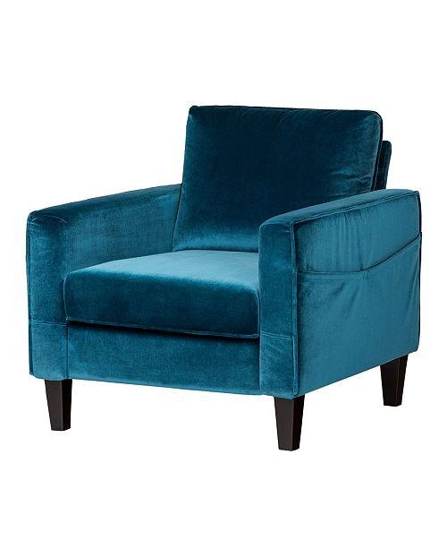 South Shore Live-It Cozy Sofa