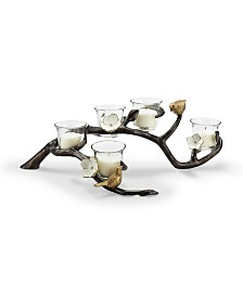 SPI Home Bird Candleholder