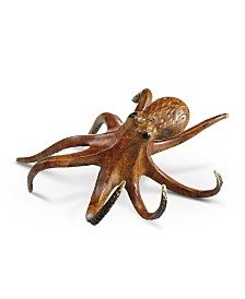 SPI Home Lurking Octopus Sculpture