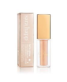 Sara Happ Let's Glow Lip Illuminator – Lip Highlighter in Pearl
