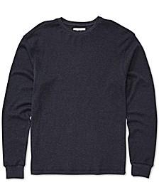 Men's Essential Thermal Sweatshirt