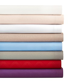 Sanders Embossed Sheet Sets