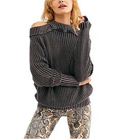 Half Moon Bay Pullover Sweater