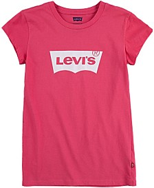 Levi's® Graphic-Print T-Shirt, Big Girls (7-16)