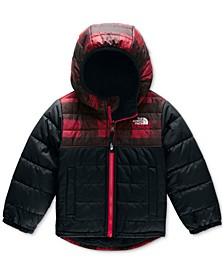 Toddler Boys Reversible Mount Chimborazo Hooded Jacket