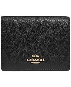 9bf846f19c71 Coach Wallets For Women: Shop Coach Wallets For Women - Macy's