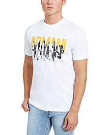 Men's City Logo T-Shirt, Created for Macy's