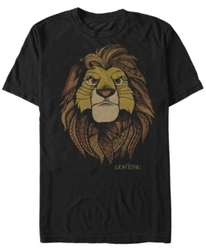 Noble Simba Short Sleeve T-Shirt