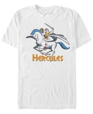Pegasus and