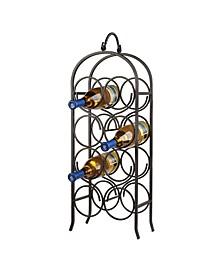 Wine Arch rack