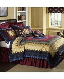 Chesapeake Trip Cotton Quilt Collection