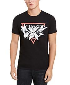 Men's Exploding Logo T-Shirt