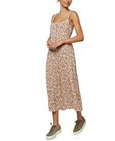 Juniors' Bettie Midi Tank Dress