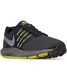 Men's Run Swift SE Running Sneakers from Finish Line
