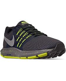 Nike Men's Run Swift SE Running Sneakers from Finish Line