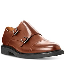 Men's Asher Double Monk Oxfords
