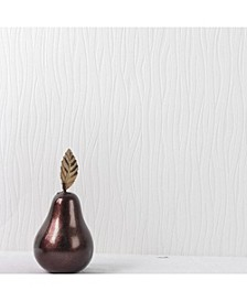 Graham Brown Wavy Lines Paintable Wallpaper