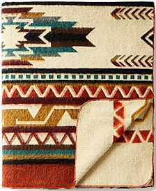 Antisana Arrow blanket