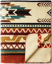 Ecuadane Antisana Arrow blanket