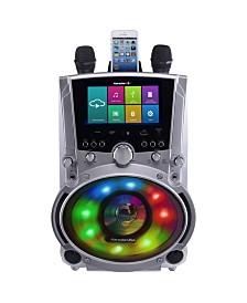 Karaoke USA All-In-One Wi-Fi Multimedia System