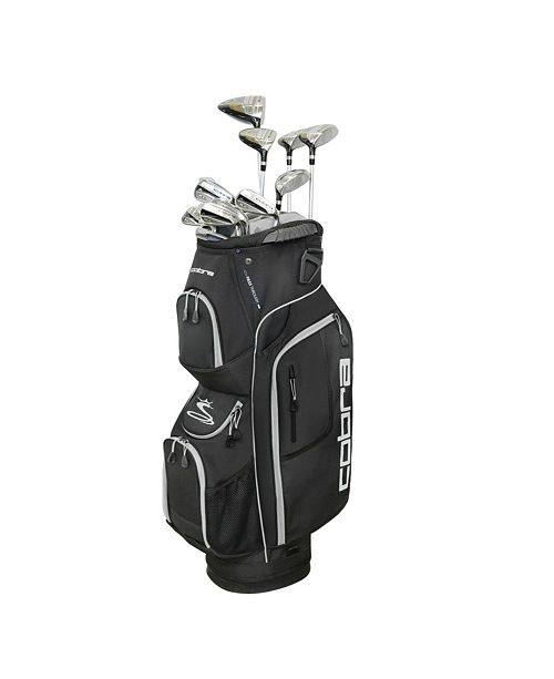 Sportsman's Supply Cobra Golf XL Speed Men's Complete Set Graphite Reg Right Hand