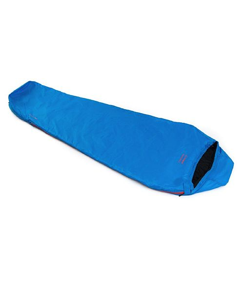 Sportsman's Supply Snugpak Travelpak 2 Sleeping Bag Left Hand Zip