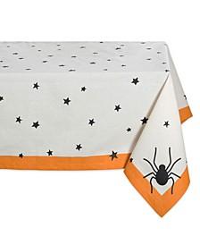 Stars Print Tablecloth