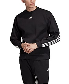 Men's 3-Stripe Sweatshirt