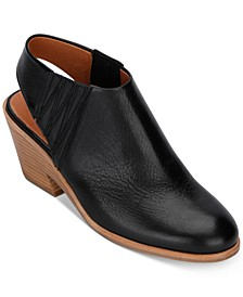 by Kenneth Cole Women's Blaise Slingback Booties