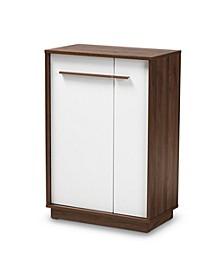 Mette Shoe Cabinet
