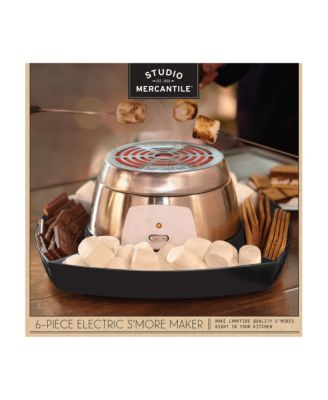 Smores Maker Electric
