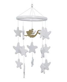 Disney Little Mermaid Starfish Ceiling Mobile